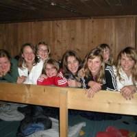 2. Nachwuchs Camp vom 28.-30.12.2008