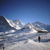 Clubausflug Grindelwald vom 23.02.2014