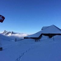 Clubhütte Slazmatt vom 19.01.2020