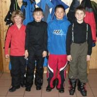 Clubrennen vom 18.01.2009