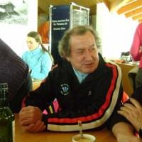 Ehrenmitgliederausflug Adelboden vom 10.02.2012