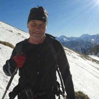 Skitour Ochsen vom 12.01.2014