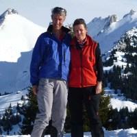 Skitour Wannelsgrad vom 19.01.2014