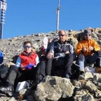 Skitouren Bilder 2010-2011