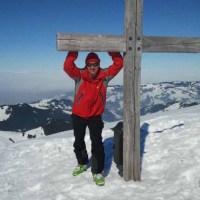 Skitouren Bilder Saison 2012-2013